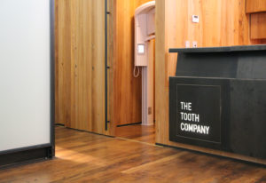 The Tooth Company Britomart