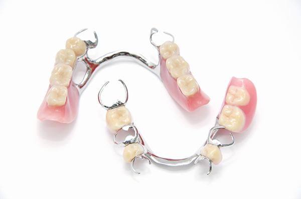 dentures